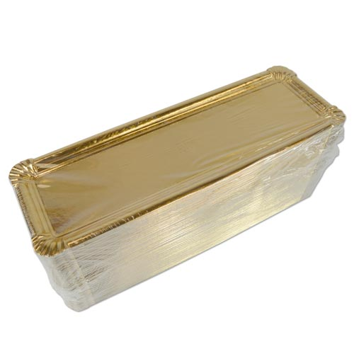 a57308a9159e Bandejas de Oro para Pastelería. - Hermanos Galiano