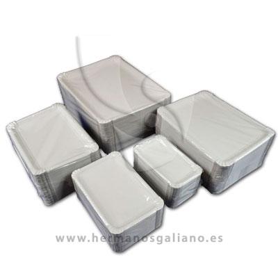 5b623123b8fd Oferta 4 Cajas Bandejas de Cartón Pastelería. 5% de Descuento (4 Cajas  Bandejas de Cartón Pastelería)