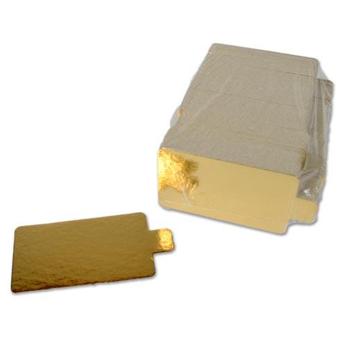 7fa2a28ff278 Formatos Oro con Pestaña para Pasteles - Hermanos Galiano